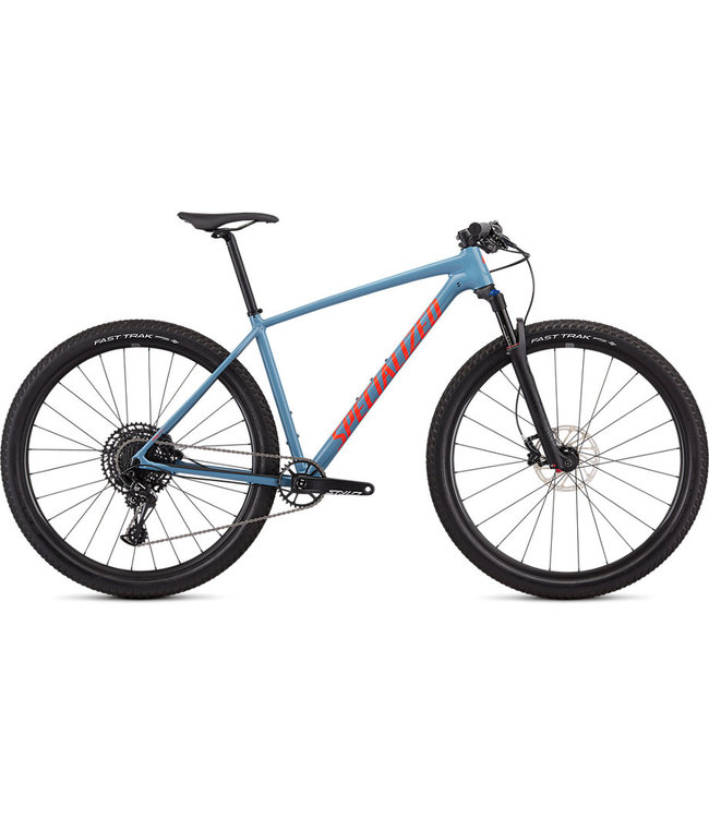 Specialized Specialized chisel Expert 29 Lge Gloss Story Grey/Rocket Red