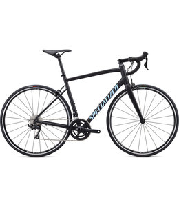 Specialized Specialized Allez E5 Elite Size 58 Satin Black/Blue Reflective/Clean