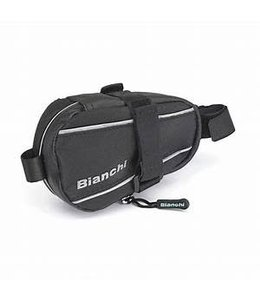 Bianchi Bianchi Saddlebag Solo Black