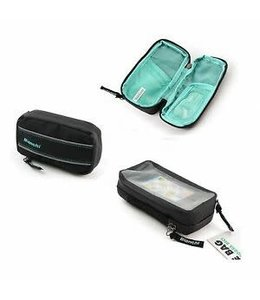 Bianchi Bianchi Borsa Bici Bike Bag Rider Window Wallet