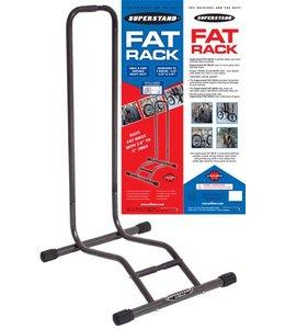 WillWorx Super Stand Fat Rack