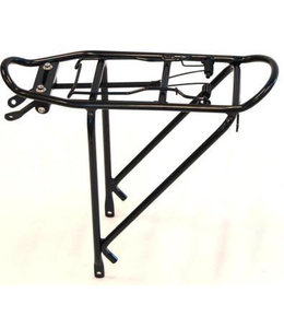 BPW Rack Rear Carrier for 20'' Bikes w Spring Bow