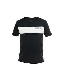 Brompton Brompton Logo T-shirt Black Medium