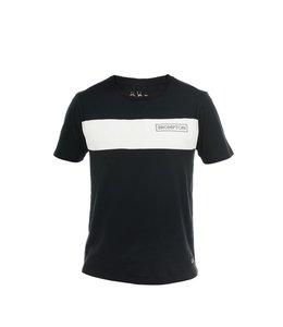 Brompton Brompton Logo T-shirt Black Large