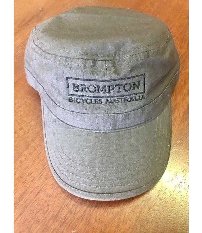 Brompton Brompton Castro Cap Charcoal
