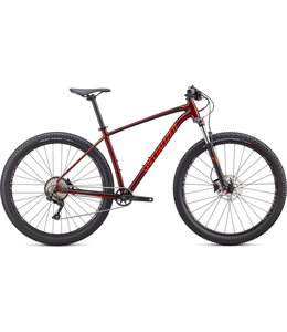 Specialized Specialized 20 Rockhopper Expert 29 Gloss Crimson Rocket Red Black AUS Large Demo
