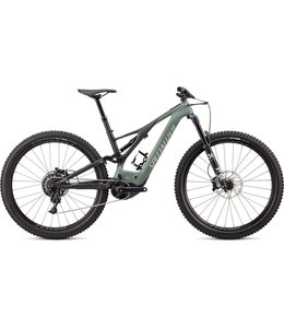 Specialized Specialized Turbo Levo Expert Carbon 29 Spruce / Sage Green Large