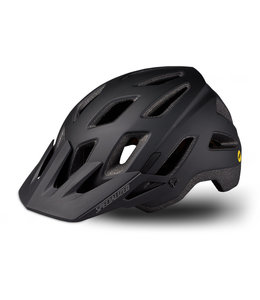 Specialized Specialized Helmet Ambush Comp with Angi Black Chacoal XL