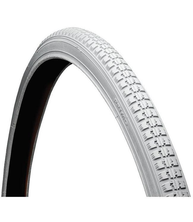 CST Wheelchair Tyre Grey 24 x 1 3/8'' (37 540)