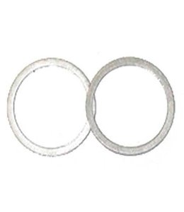 Zipp Zipp Freehub Body Shim 188 0.25x17mm (Pair)