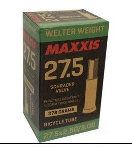 Maxxis Maxxis Tube 27.5x2.5-3 PV 48mm