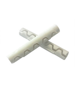 Chaptah Chaptah Rubber Frame Protector White