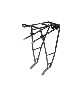 Blackburn Blackburn Grid 1 Rear Carrier Rack Black