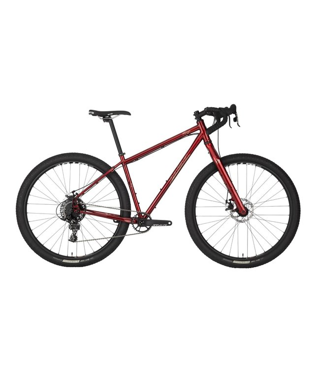 Salsa Salsa Fargo Apex 1 Red 29er Medium