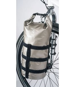 Dry Bag For Gorilla Cage Grey