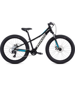 Specialized Specialized Rip Rock 24 Gloss Black Nice Blue Metallic White Silver