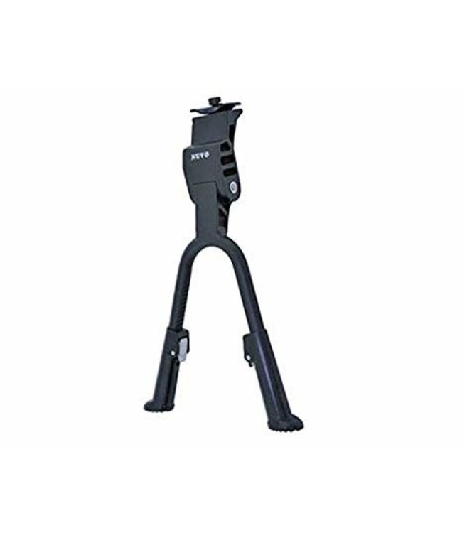Nuvo Adjustable Double Leg Kickstand Centre Mount