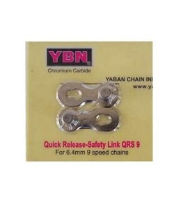 YBN QRS9 Reusable Chain Link 9 speed