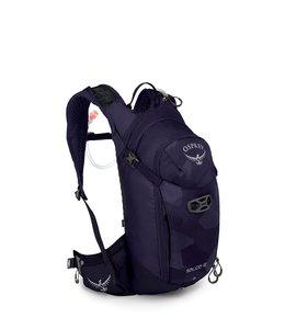 Osprey Osprey Salida 12 Womens Hydration Pack Violet Pedals