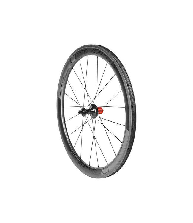 Specialized Specialized 19 Wheel Roval CLX50 Satin/Carbon Rear