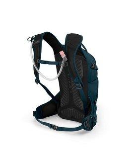 Osprey Osprey Raven 14 Women's Hydration Pack 14l Blue Emerald