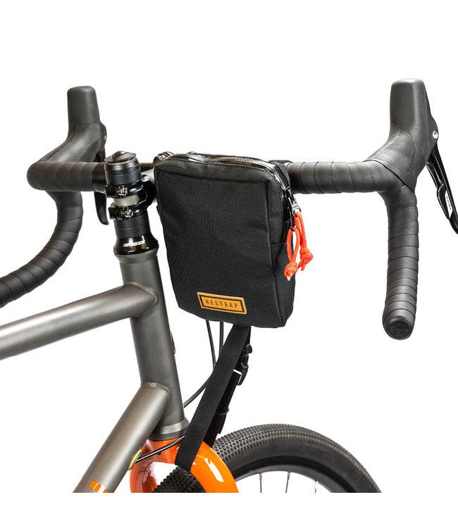 Restrap Restrap Bag Tech Black