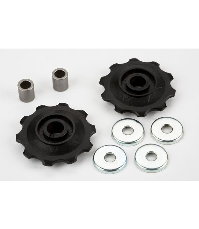 Brompton Brompton Replacement Chain Tensioners Idlers Non DR Pair