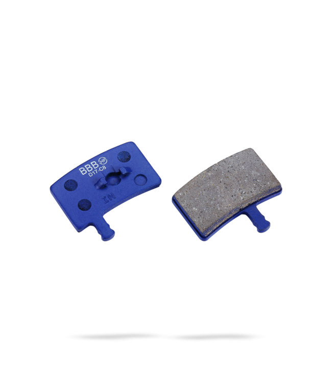 BBB BBB Disc Stop Brake Pad BS91