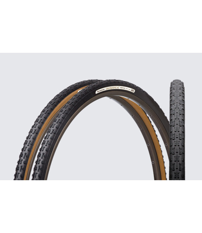 Panaracer Panaracer GravelKing AC Tyre 700 x 35 Brown