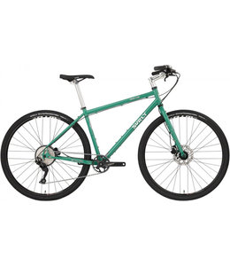 Surly Surly Bridge Club Illegal Smile 700 Medium Green