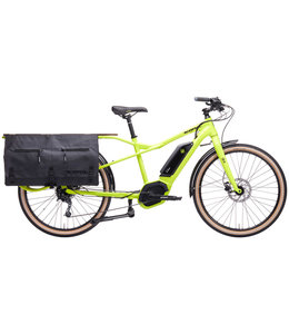 Kona Kona Electric Ute Lime Green 2020 20""