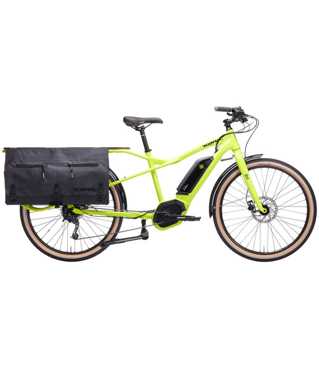 "Kona Kona 2020 Electric Ute 20"" Lime Green"