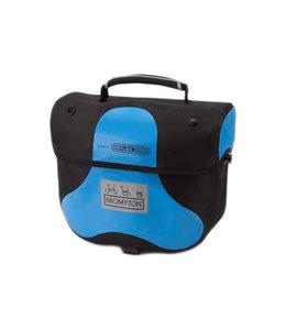 Brompton Brompton Ortlieb Mini O Bag Arctic Blue