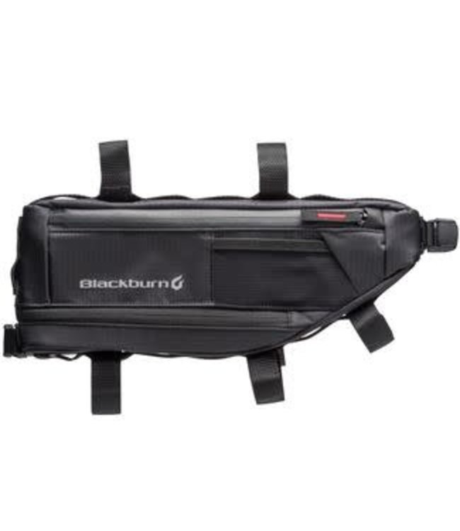 Blackburn Blackburn Frame bag outpost Small Black