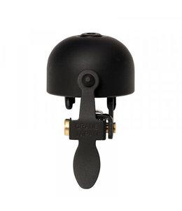 Crane Bell E-ne Stealth Black Brass