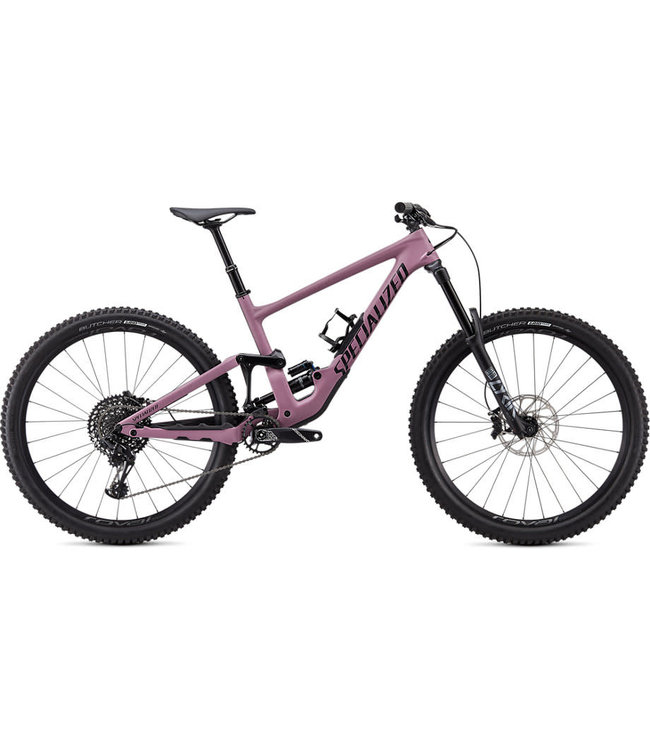 Specialized Specialized 2020 Enduro Elite Carbon 29 Satin Dusty Lilac / Carbon / Black  S4 DEMO