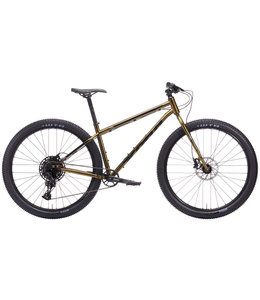 Kona Kona Unit X Medium Gold HT 2020