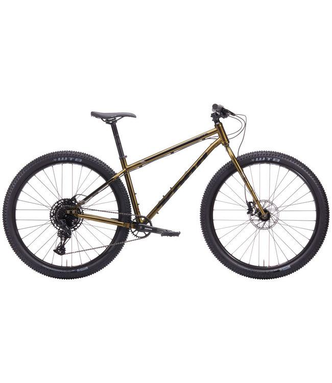 Kona Kona Unit X Medium Gold HT 2020