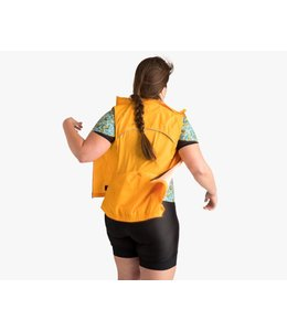 Machines For Freedom All Weather Vest Women's Sunbeam