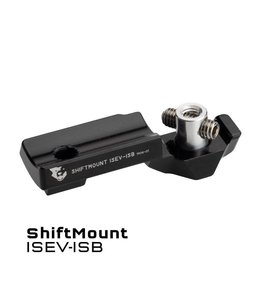 Wolf Tooth Wolftooth Shift Adapter Right Shiano I-spec EV Shifter to I-Spec B