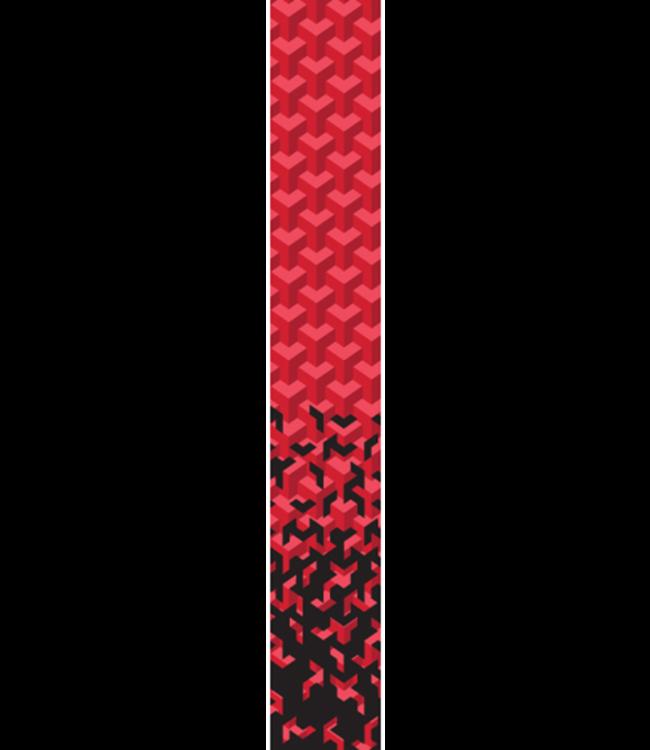 Arundel Arundel Bar Tape Art Gecko Red