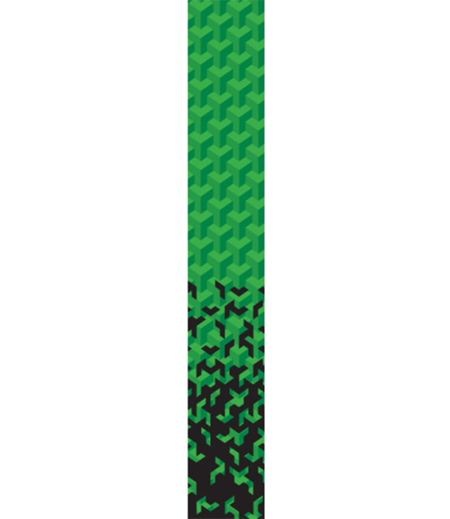 Arundel Arundel Bar Tape Art Gecko Green