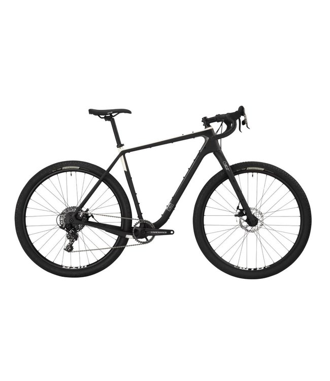 Salsa Salsa 20 Cutthroat Apex 1 Raw 54cm