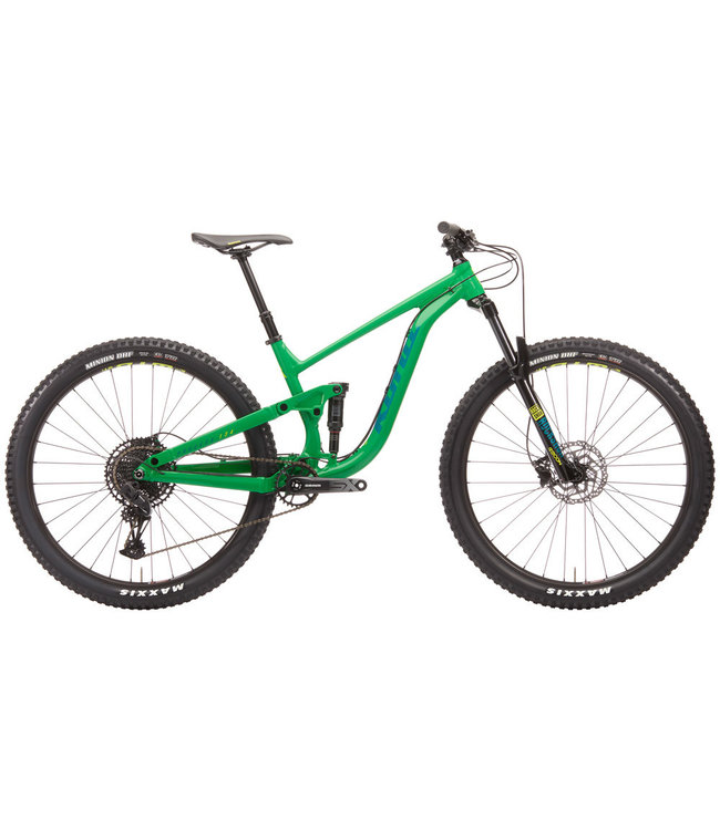 Kona Kona Process 134 29 Medium Green 2020