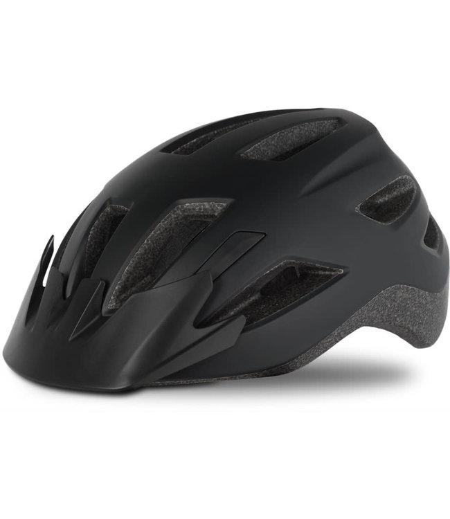 Specialized Specialized Helmet Shuffle Matte Black Youth SB