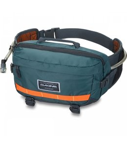 Dakine Dakine Waist Bag Hot Laps 5L Slate Blue