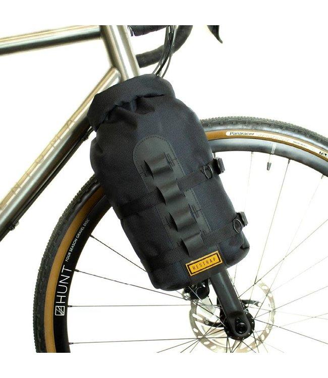Restrap Restrap Bikepacking Fork Bag Black