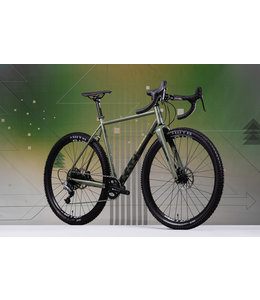 Bombtrack Bombtrack 2020 Hook EXT 650B/27.5 Matt Forest Green Medium 54cm