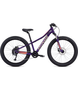 Specialized Specialized Riprock Comp 24 Plum Purple / Acid Lava / Ice Lava