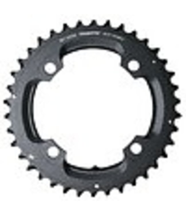 Truvativ Chainring Mtb 38T 104Bcd black Lpin